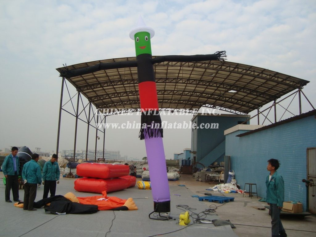 D2-127 Air Dancer
