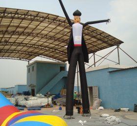 D2-129 Air Dancer