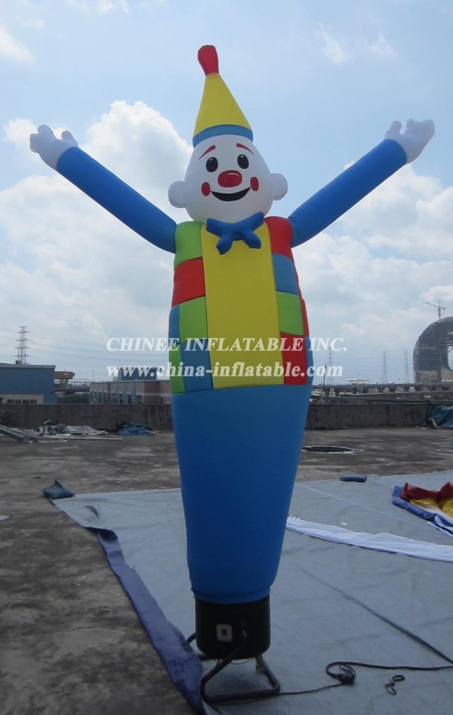 D2-132 Air Dancer