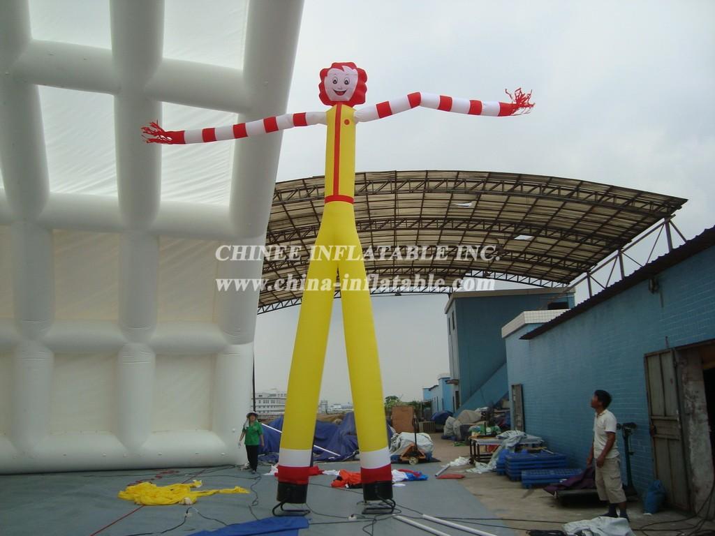 D2-133 Air Dancer
