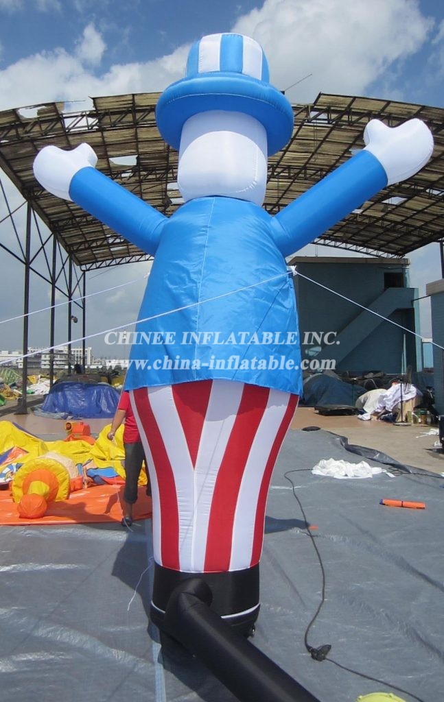 D2-139 Air Dancer