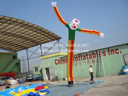 D2-143 Air Dancer