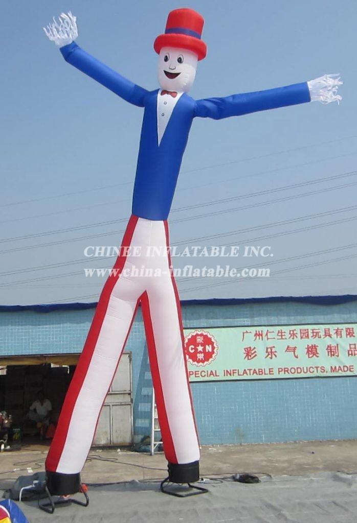 D2-18 Air Dancer