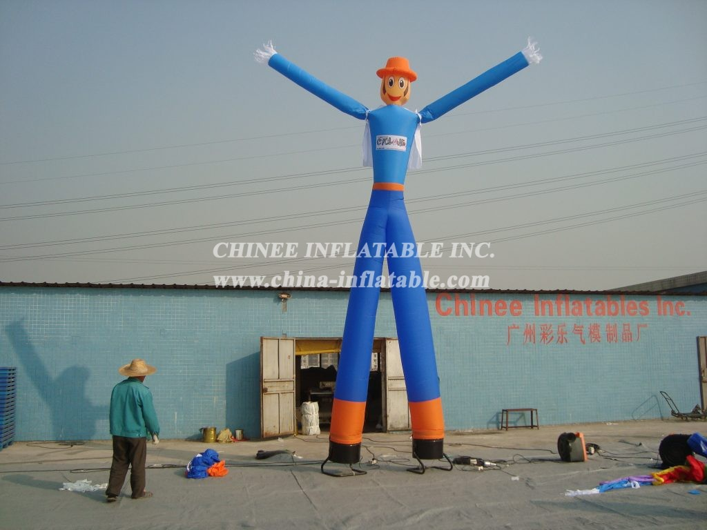 D2-24 Air Dancer