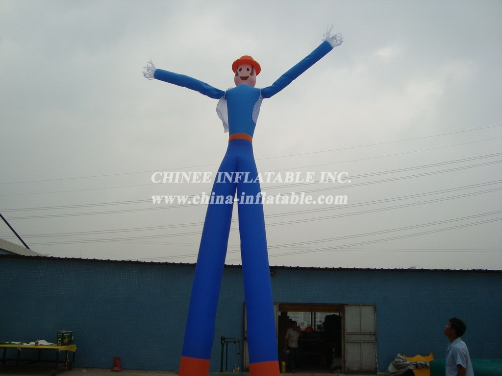 D2-95 Air Dancer