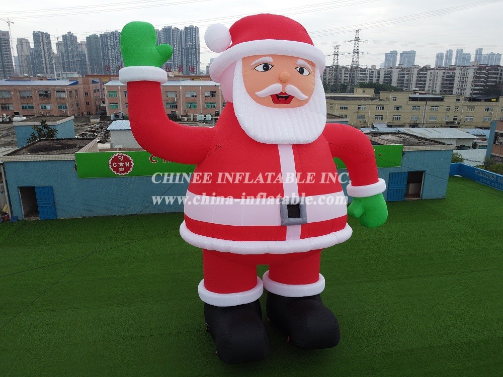 C1-114 Christmas Inflatables