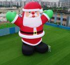 C2-9 10 meter Christmas Santa Claus
