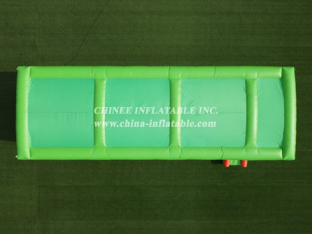 T2-2419 Inflatable Bouncers