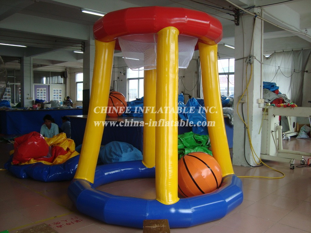 T11-364 Inflatable Sports