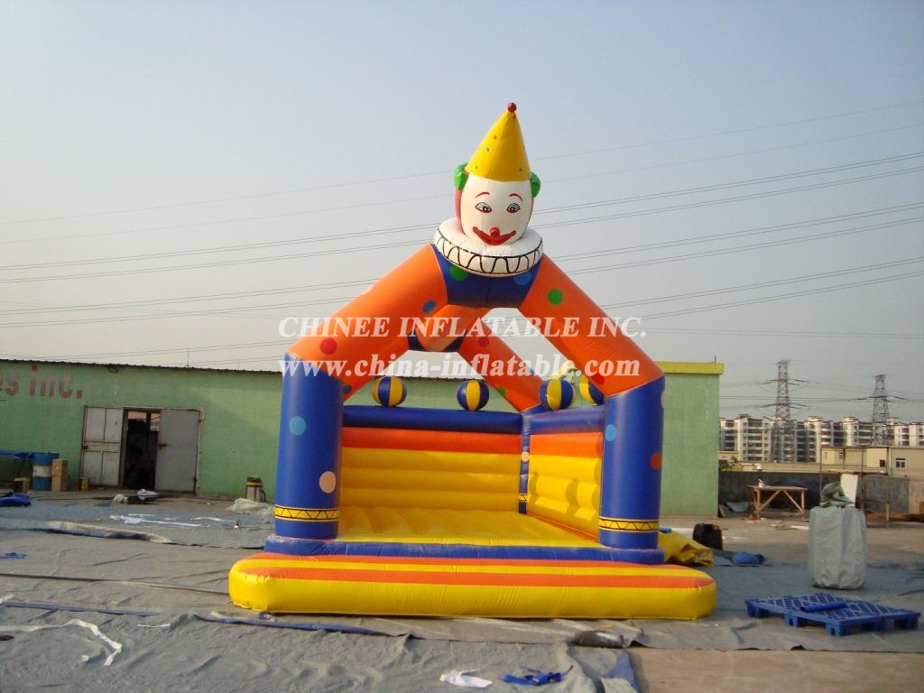 T2-2944 Inflatable Bouncers