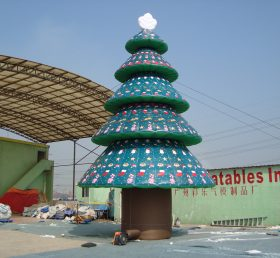 C2-3 Christmas Inflatables