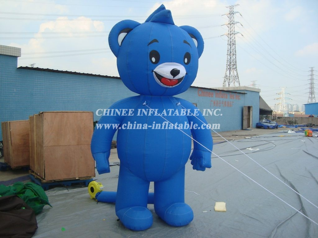 Cartoon1-720 Inflatable Cartoons