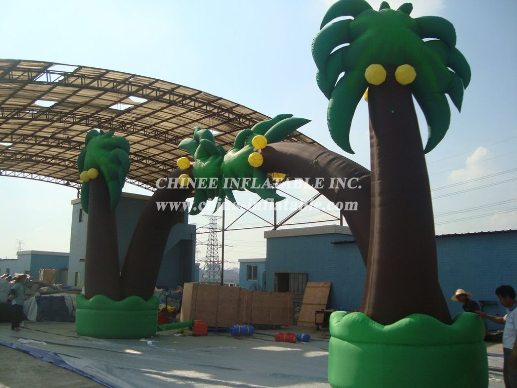 Arch1-134 Inflatable Arches