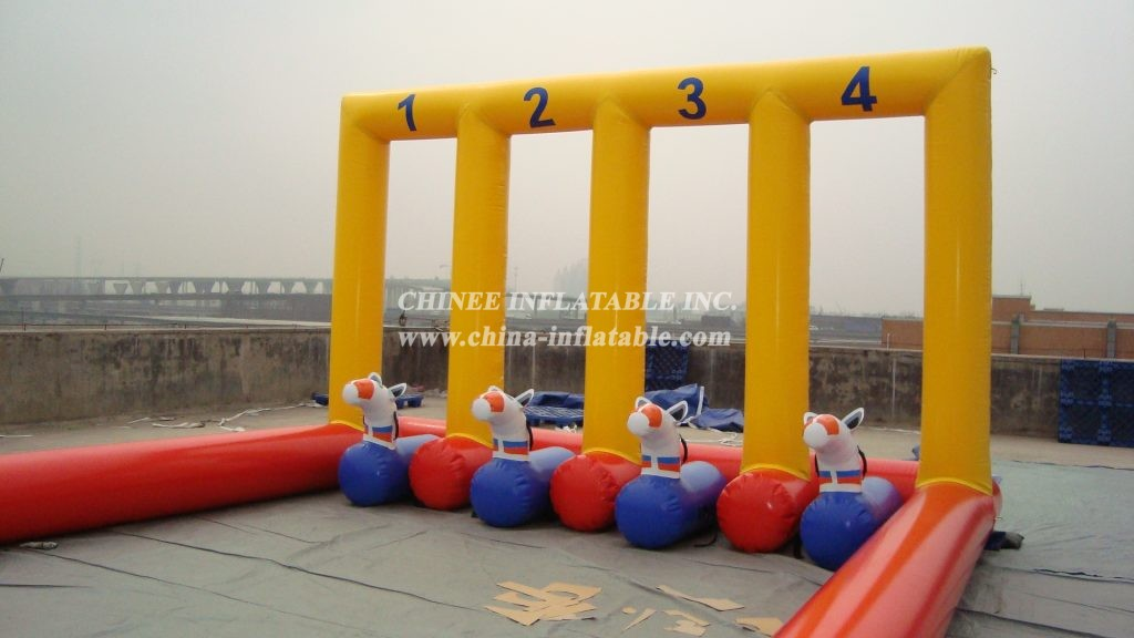 T11-1012 Inflatable Sports