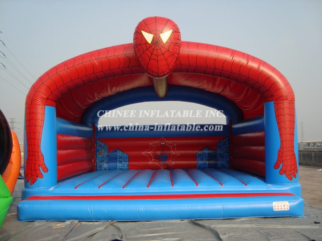 T2-1655 Inflatable Bouncer