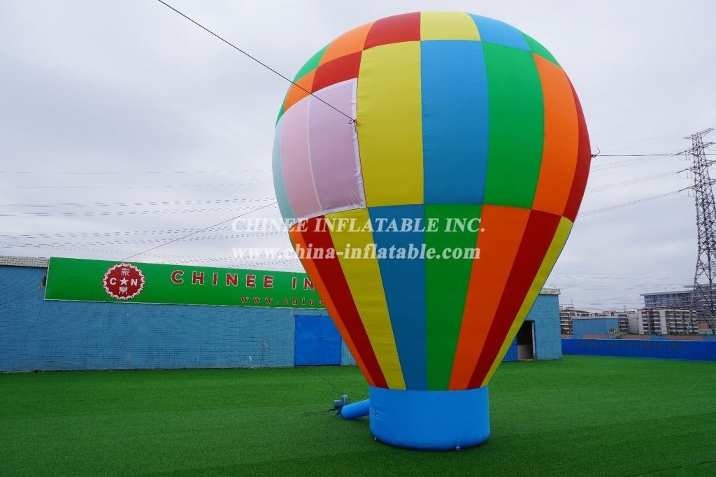 B3-21 Inflatable Balloon