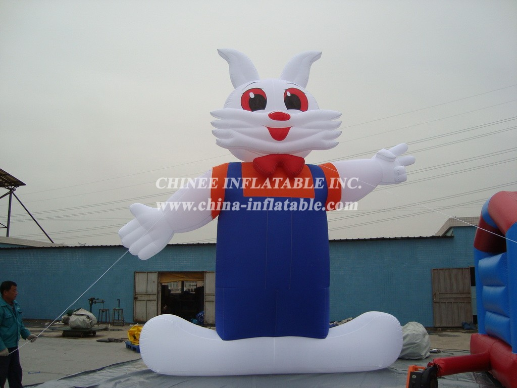 Cartoon1-709 Inflatable Cartoons