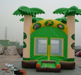 T2-2461 Inflatable Bouncers