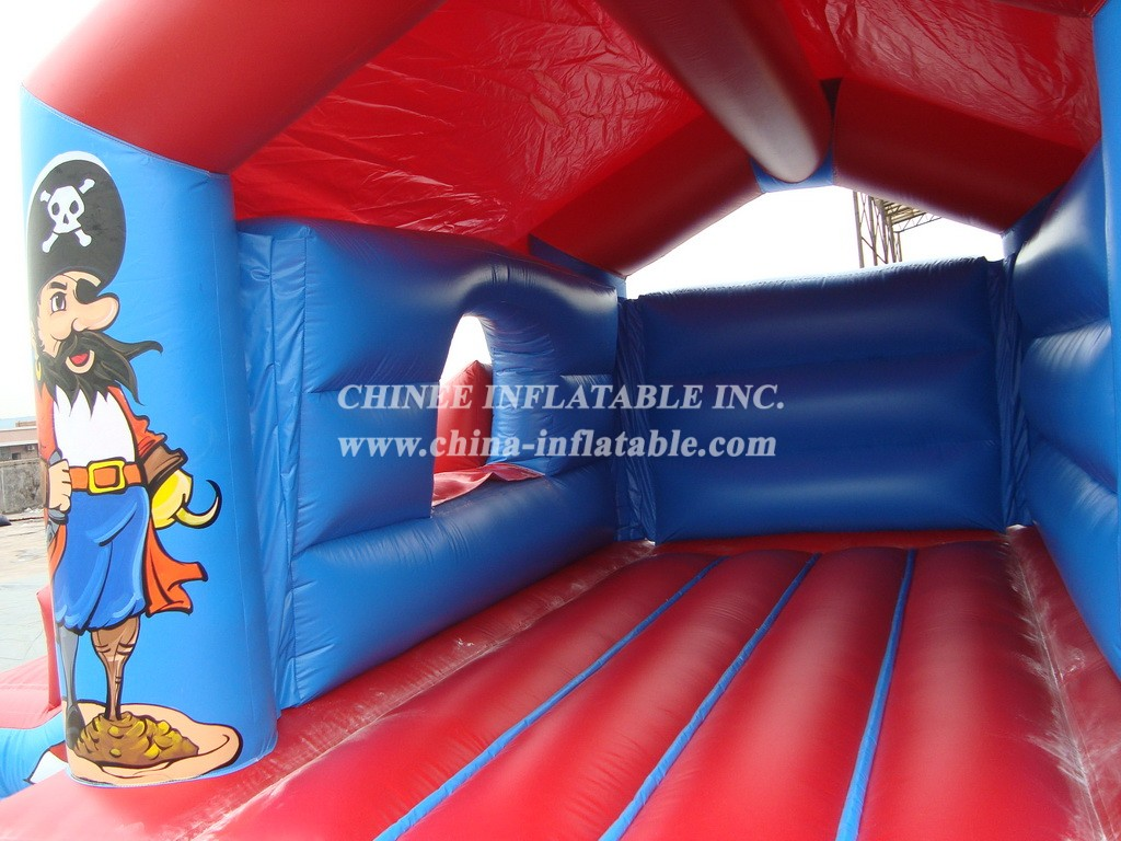 T2-2799 Inflatable Bouncers
