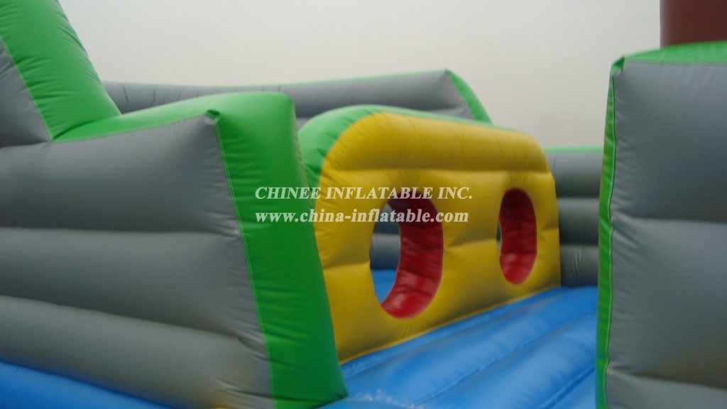 T2-2893 Inflatable Bouncer