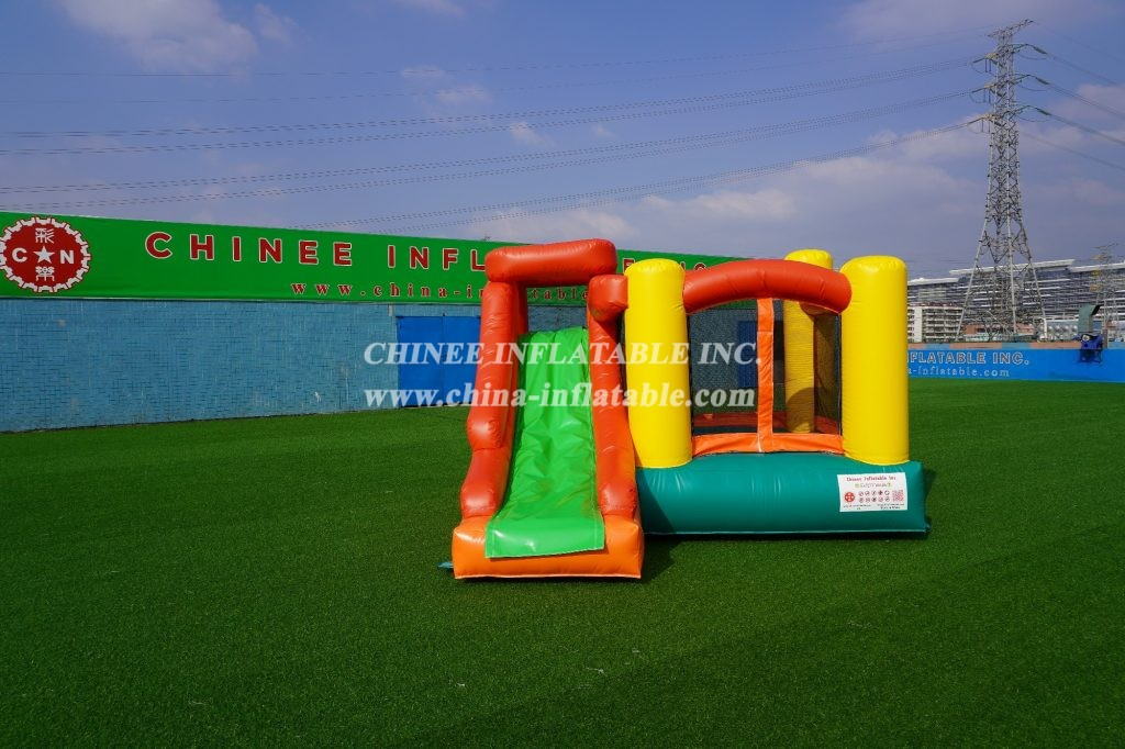 T2-623A  Inflatable Bouncers