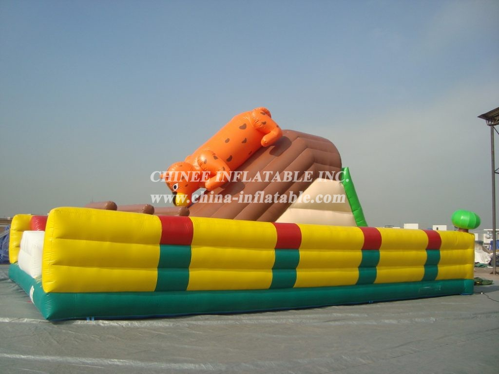 T6-246 giant inflatable