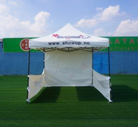 F1-13 Commerial folding tent for party event waterproof folder tent