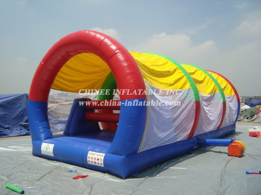 T7-439 Inflatable Obstacles Courses