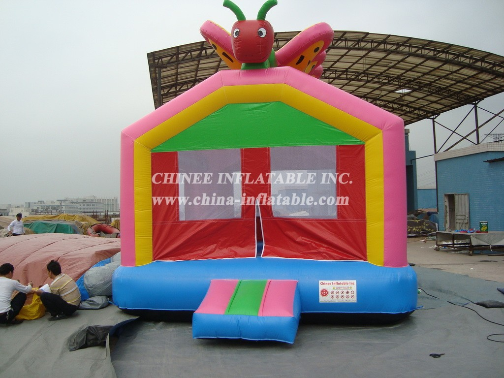 T2-900 Inflatable Bouncers