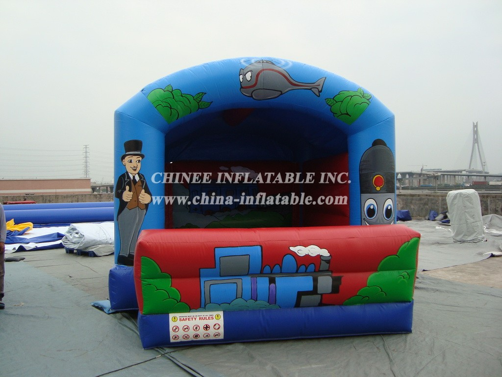 T2-2822 Inflatable Bouncers