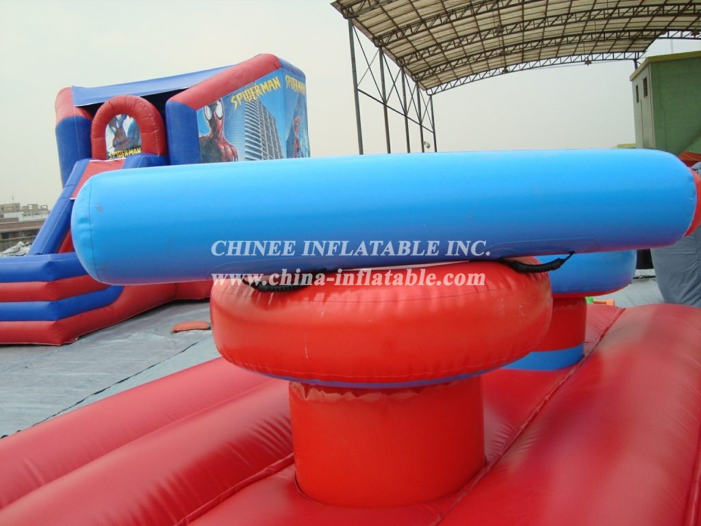 T11-784 Inflatable Sports