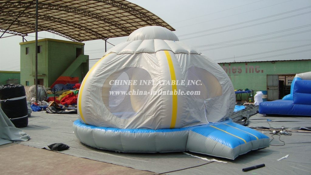 T2-2432 Inflatable Bouncers