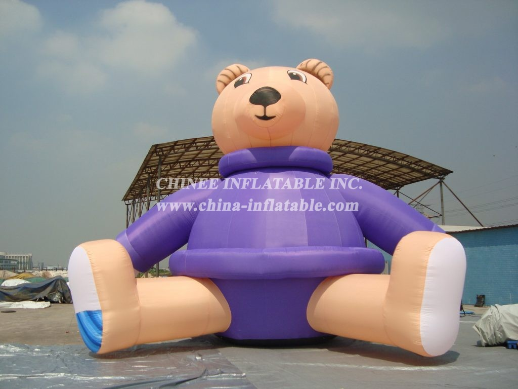 Cartoon1-800 Inflatable Cartoons
