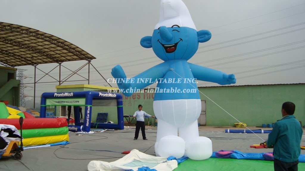 Cartoon1-723 Inflatable Cartoons