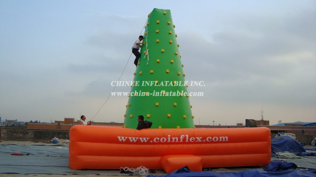 T11-911 Inflatable Sports