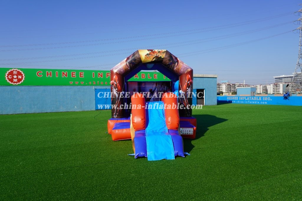 T2-1054 Inflatable Bouncers