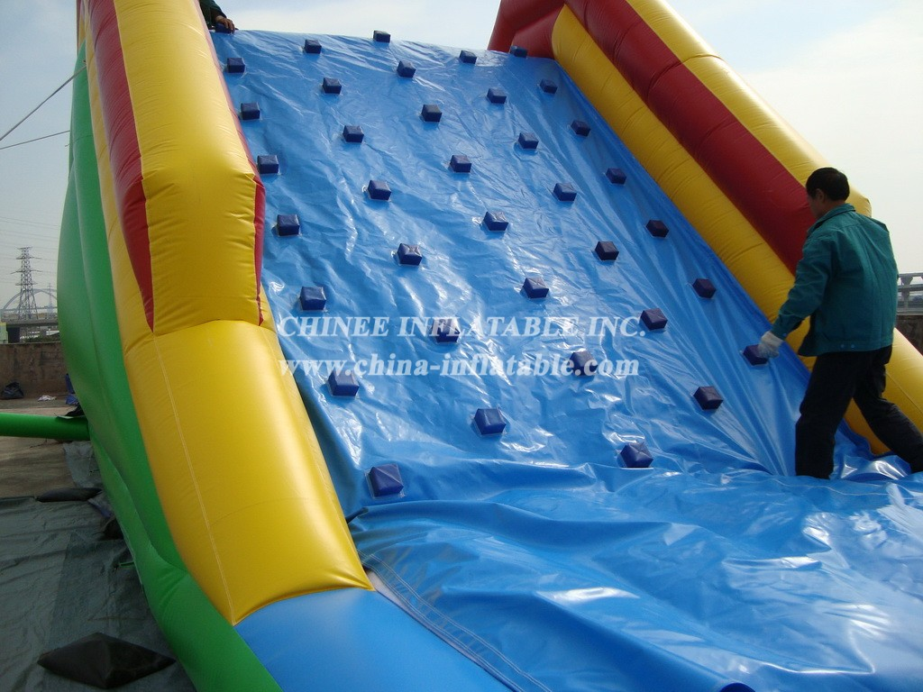 T7-539 Inflatable Obstacles Courses