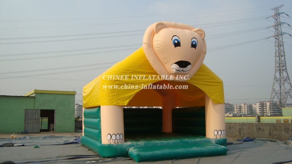 T2-2477 Inflatable Bouncers