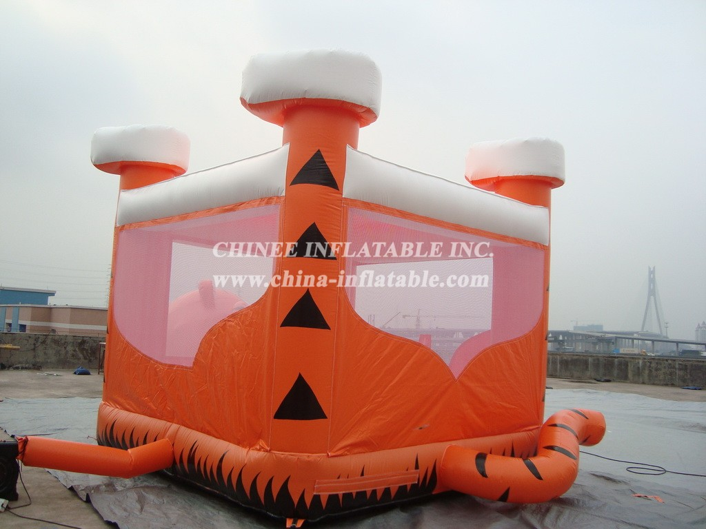 T2-2650 Inflatable Bouncers