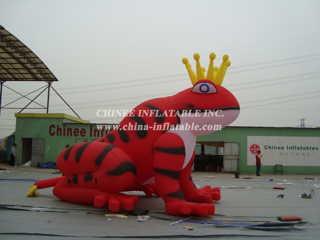 Cartoon1-139 Inflatable Cartoons