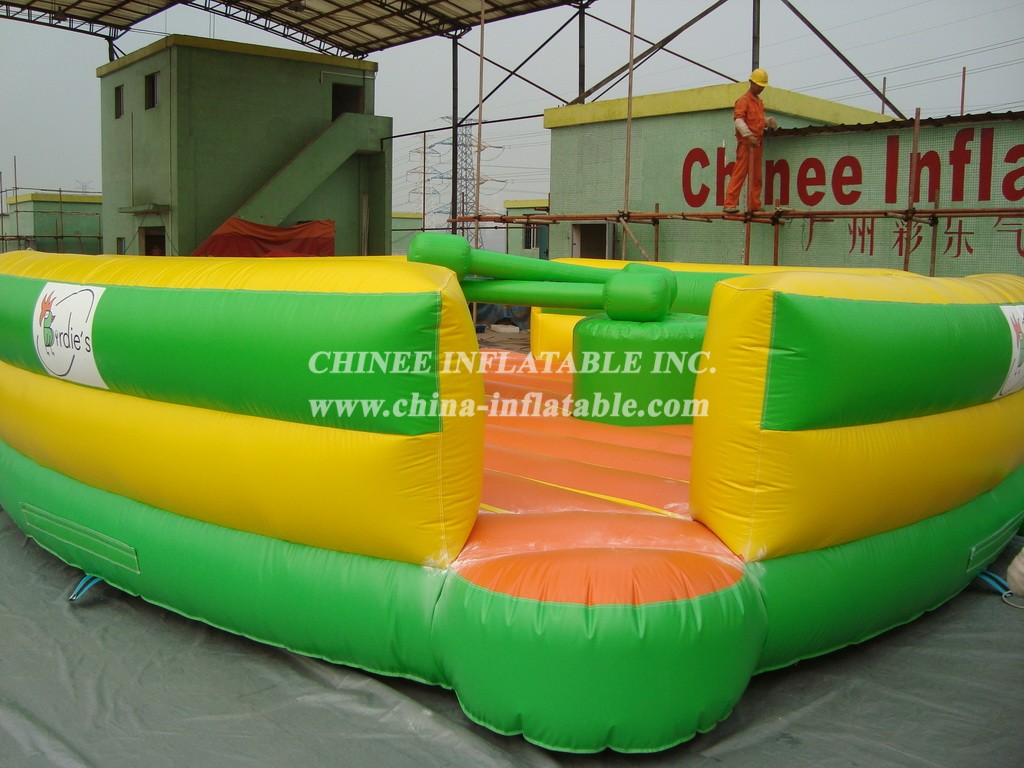 T11-1154 Inflatable Sports