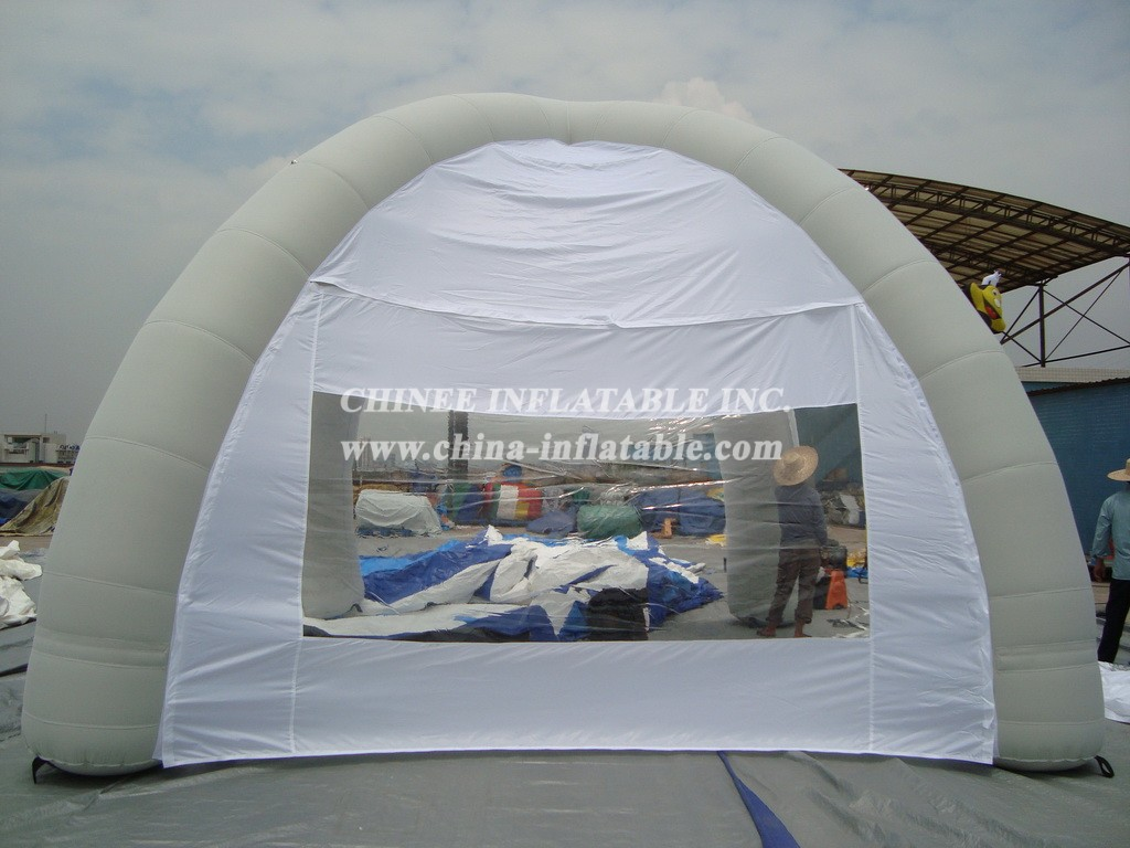 tent1-324 Inflatable Tent