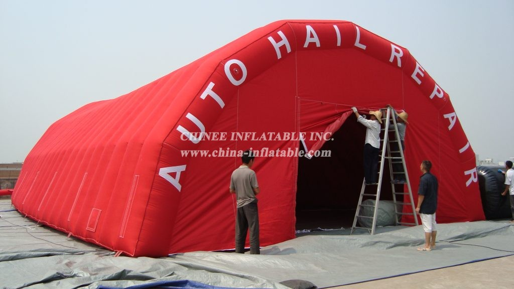 tent1-419 Inflatable Tent