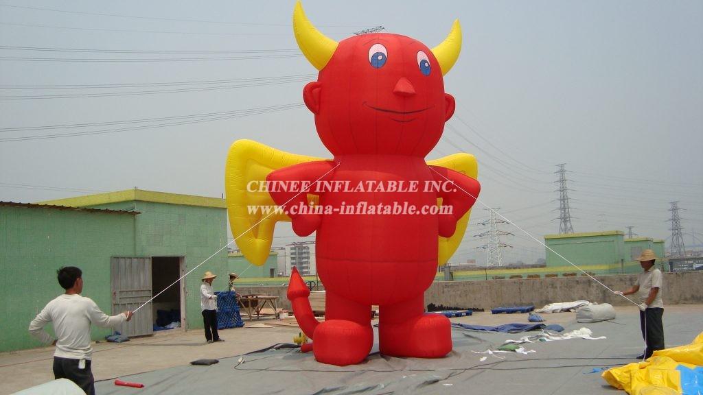 Cartoon1-693 Inflatable Cartoons