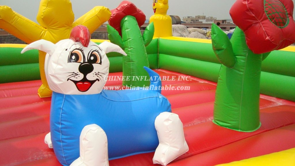 T6-152 giant inflatable