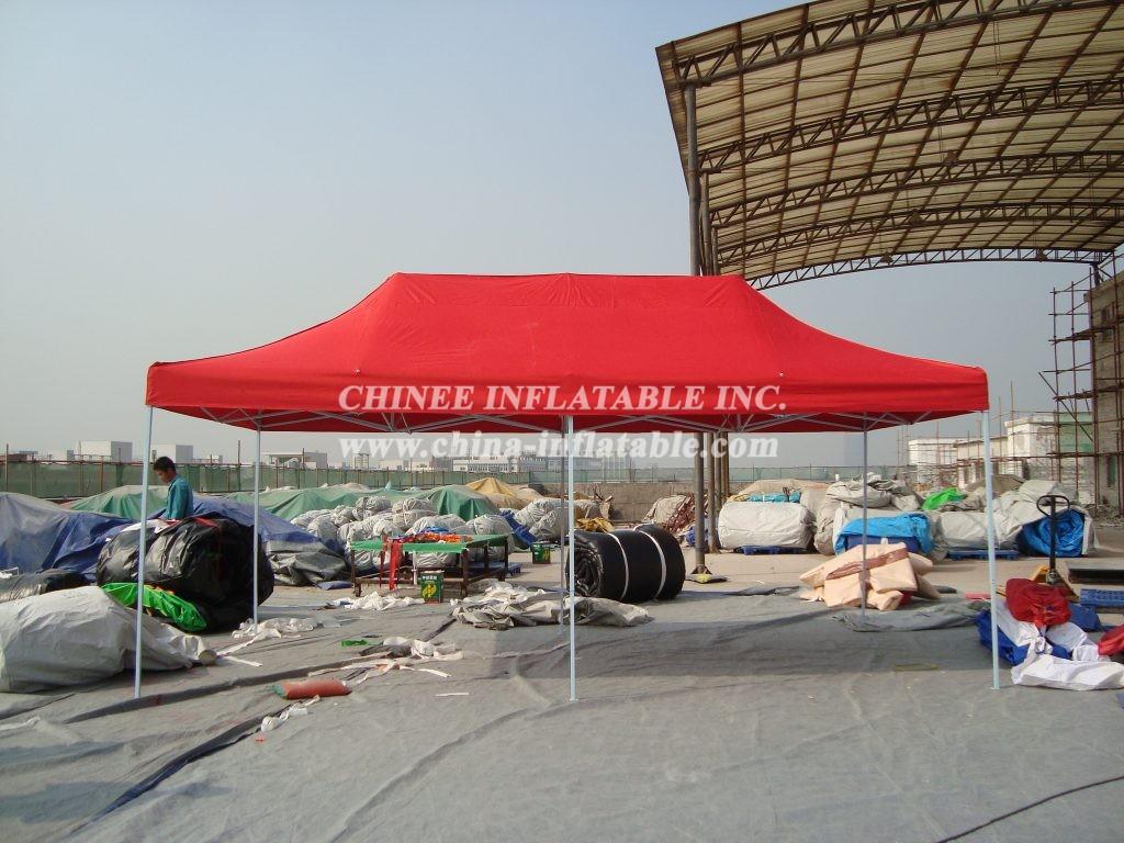 F1-2 Folding Tent