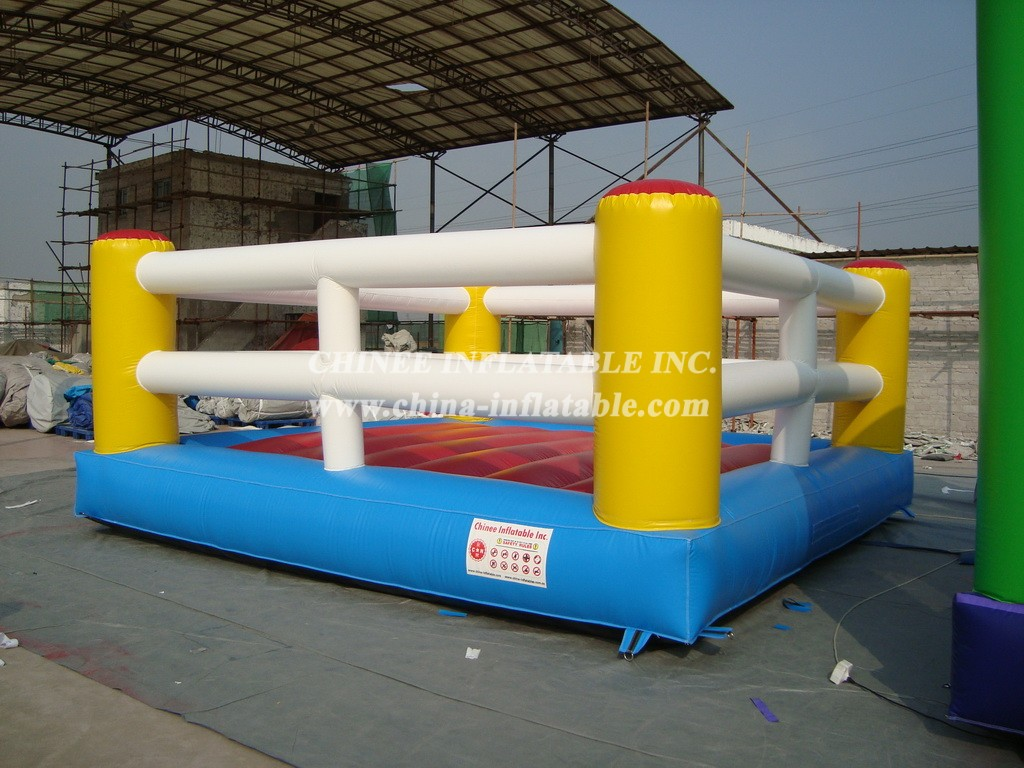T11-1163 Inflatable Sports