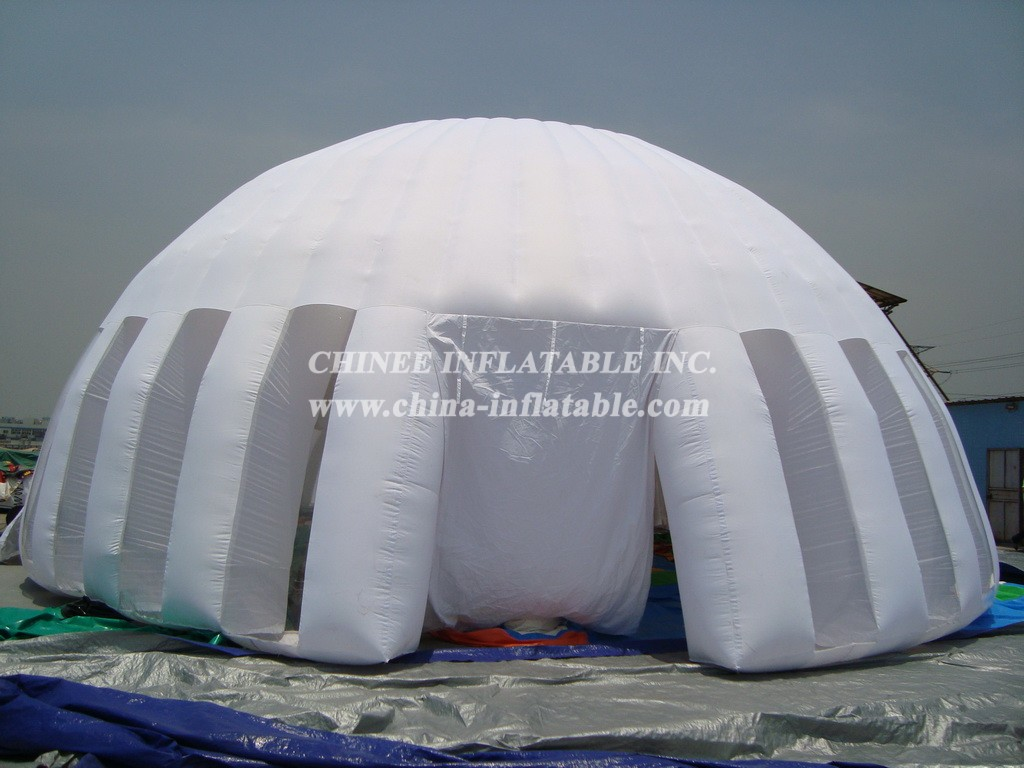 tent1-410 Inflatable Tent