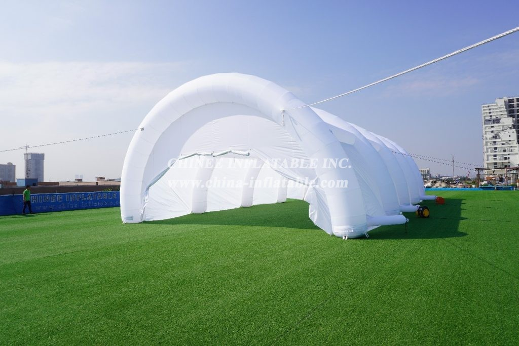 tent1-295 Inflatable tent Air tent Blow Up tent outdoor tent from Chinee inflatables