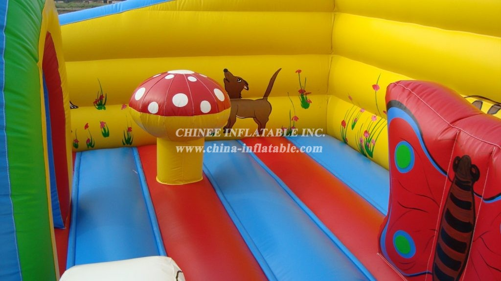 T6-118 giant inflatable